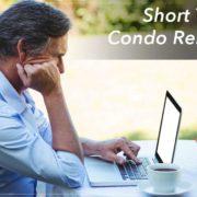 Short Term Rentals in Condos