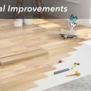 Capital Improvements for Condos